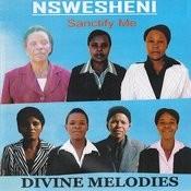 Nswesheni Sanctify Me Songs