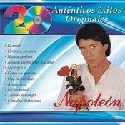 20 Auténticos Éxitos Originales - Napoleón Songs