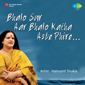 Bhalo Sur Aar Bhalo Katha Asbe Phire Songs