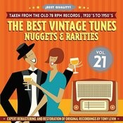 The Best Vintage Tunes. Nuggets & Rarities ¡best Quality! Vol. 21 Songs