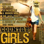Country Girls Songs