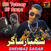 Dil Tutney Di Awaz - Single Songs