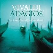 Vivaldi Adagios Songs