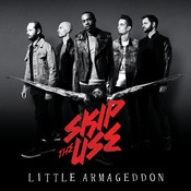 Little Armageddon (Deluxe) Songs
