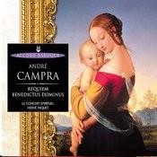 Campra: Requiem / Benedictus Dominus Songs