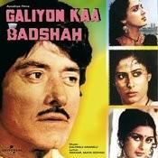 Galiyon Kaa Badshah: Original Soundtrack Songs