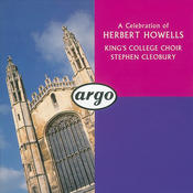 Howells: Choral Music Songs