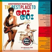 Amsterdam Beatclub: The Best Place To Go! Go! Songs