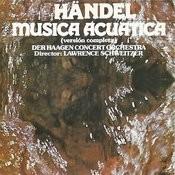 Water Music Suite No.1, Hwv 348: III. Allegro Song