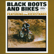 Black Boots And Bikes Songs