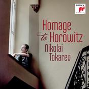 Homage to Horowitz Songs