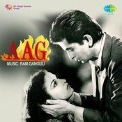 Aag Songs