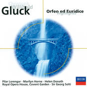 Gluck: Orfeo und Euridice (Highlights) Songs