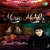 Music Mehfils Vol 1 Songs