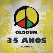 Olodum 35 Anos, Vol. 1 Songs