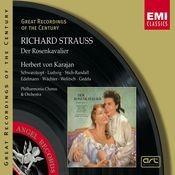 R.Strauss: Der Rosenkavalier Songs