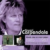 Anthologie Vol. 10: Mittendrin / Carpendale Songs