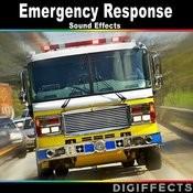 Long Fire Truck Horn MP3 Song Download- Emergency Response