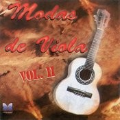Modas De Viola, Vol.2 Songs