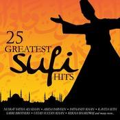 25 Greatest Sufi Hits Songs
