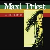 Maxi Priest - A Collection Songs