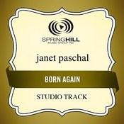 Born Again (Studio Track) Songs