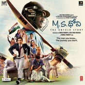 M.s.dhoni - The Untold Story (Telugu) Songs