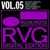 Blue Note Hits!, Vol.5  (Rudy Van Gelder Remasters Edition) Songs