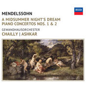 Mendelssohn: A Midsummer Night's Dream Songs