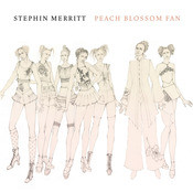 Peach Blossom Fan Songs