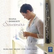 Souvenirs: Sublime Music For The Oboe Songs