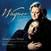 Wagner: Love Duets Songs