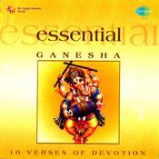 Essential Ganesha Songs