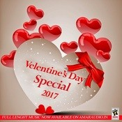 Valentines Day Special 2017 Songs