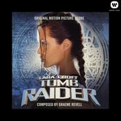 Lara Croft Tomb Raider Original Motion Picture Score Songs