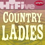 Rhino Hi-Five: Country Ladies Songs