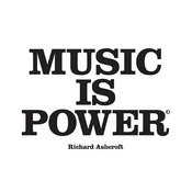 Music Is Power Song