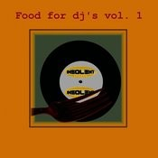 Food For Dj's, Vol. 1 Songs