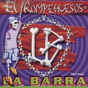 El Rompehuesos Songs