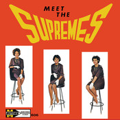Meet The Supremes Songs