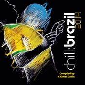 Chill Brazil 2014 Songs