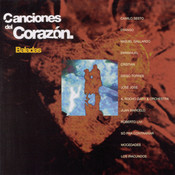 Canciones del Corazon - Baladas Songs
