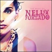 The Best of Nelly Furtado - Disc 2  Songs