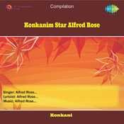 Konkanim Star Alfred Rose Songs