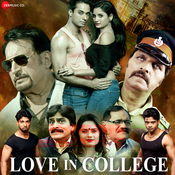 Love in College Songs