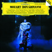 Mozart Don Giovanni Highlights Songs