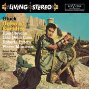 Gluck: Orfeo ed Eurydice Songs