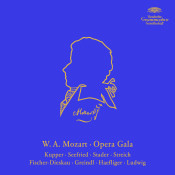 Mozart Opera Gala Songs