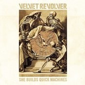 She Builds Quick Machines Songs