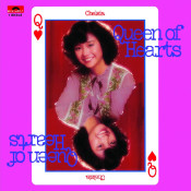 Back To Black Series - Queen of Hearts Songs